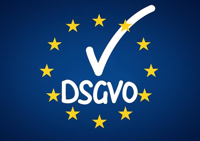 Externer Datenschutzbeauftraagter Verzeichnis VErarbeitungstätigkeiten